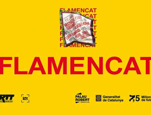 Flamencat 2021, festival de flamenc en català