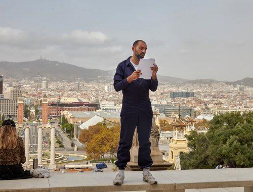 L'artista Daniel Gasol guanya la primera convocatòria de la Beca Berta Casas
