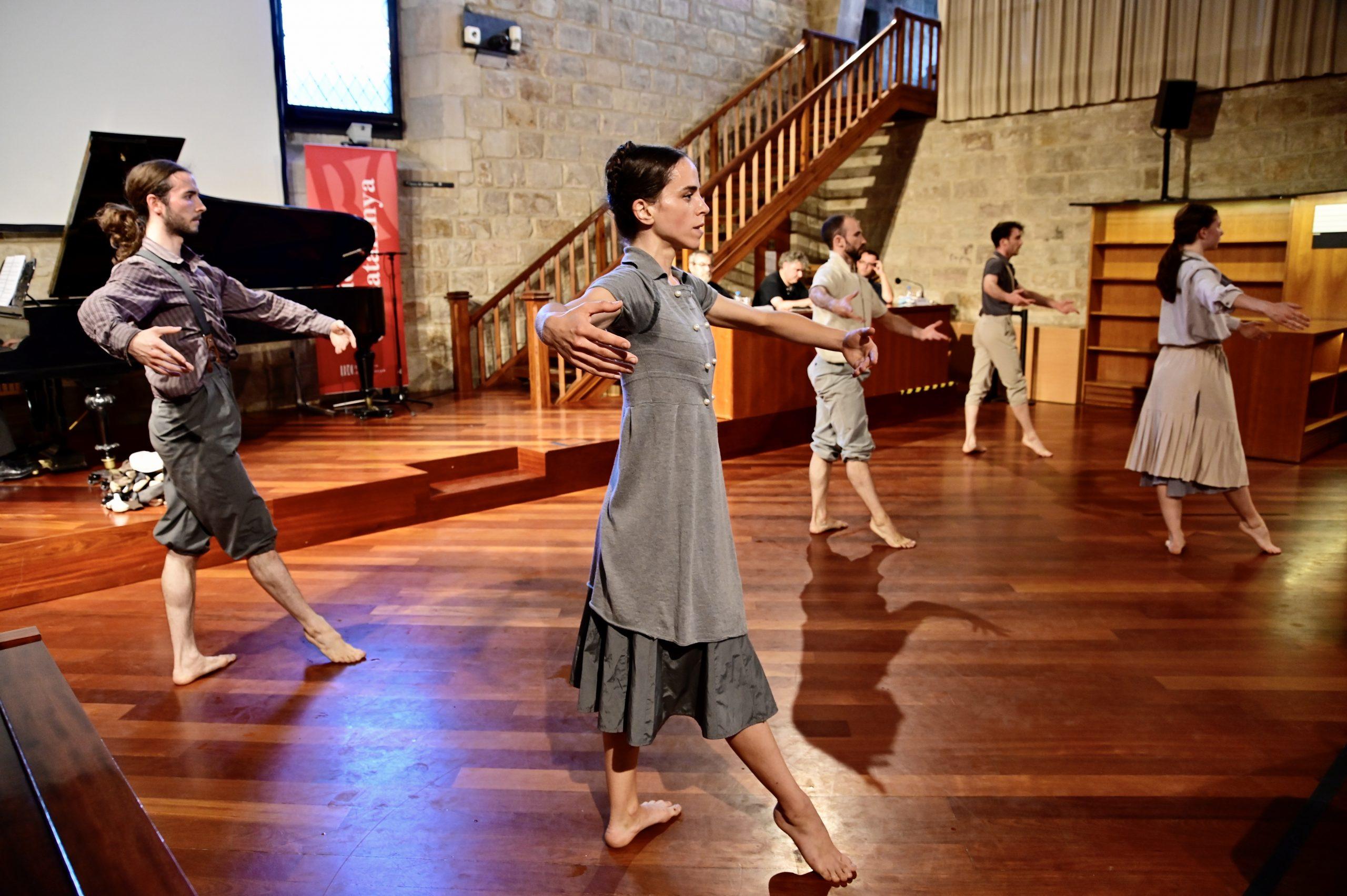 El Dansàneu obre la seva línia de publicacions amb Els focs de Sant Joan