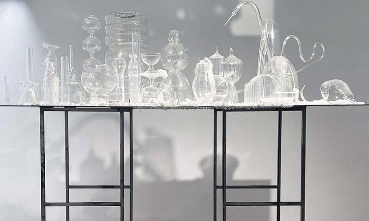 Stella Rahola Matutes guanya el Premi d'Escultura Vila Casas 2021