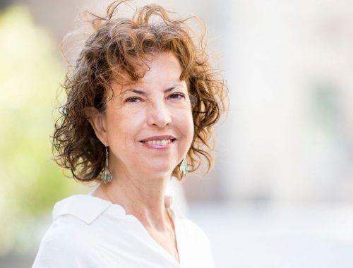 Roser Caminals, guanyadora del Premi BBVA