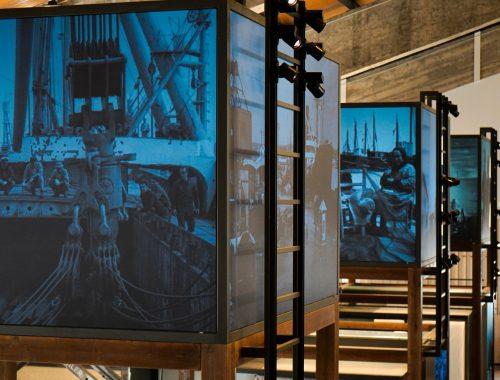 Museu del Port a Tarragona