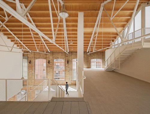 FAD Arquitectura 2021
