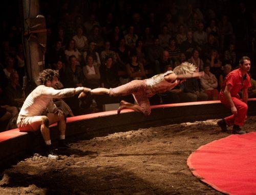Cirque Aital